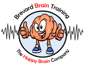 Happy Brain Logo